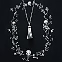Ook Le Spook Necklace image