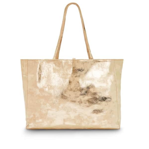 NINE TO FIVE Shopper Bag Syd Golden Nights