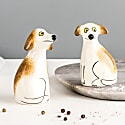 Dog Salt & Pepper Shakers image