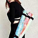 Thalassa Luxury Natural Rubber Yoga Mat - 4.5mm image