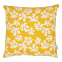 Fig Leaves Cushion image