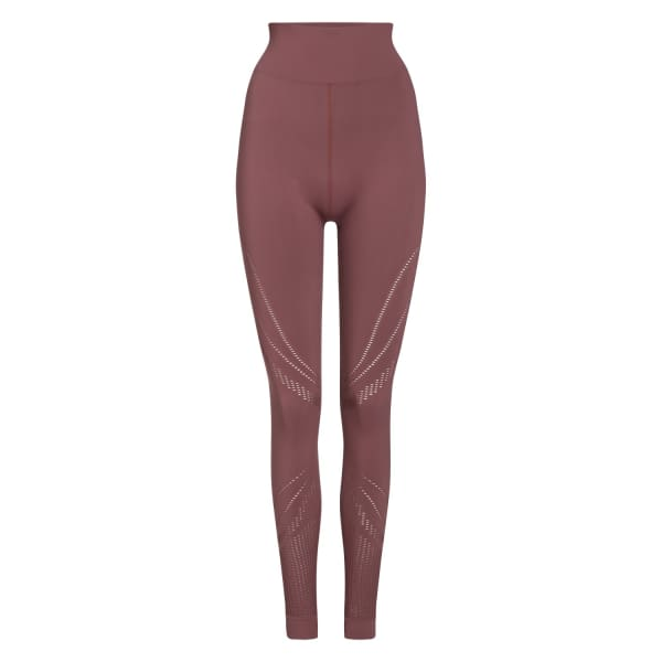 Saskia Legging Rose
