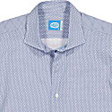 Capri Shirt in Blue image