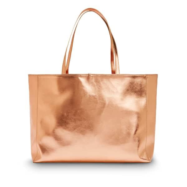NINE TO FIVE Shopper Bag Syd Powder Glam