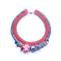 Bali Sunset Necklace image