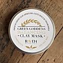 Green Goddess Balancing Clay Mask image