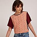Mini Pony Silk Tee T Shirt image