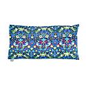 Aromatherapy Eye Pillow - Strawberry Thief Green image