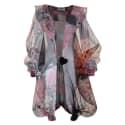 Oversized Kimono Jacket image
