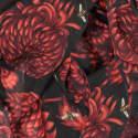 Akai Kiku Silk Modal Scarf image