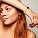 The Raw One Black Tourmaline Bracelet image