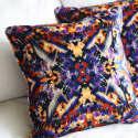 Bindoo Velvet Cushion image