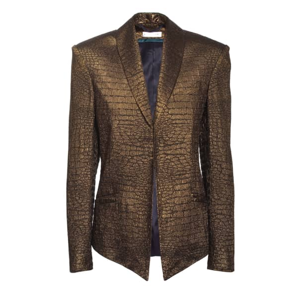 JIRI KALFAR Bronze Jacket
