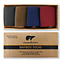 Gift Box Bamboo Socks Classic Edition image
