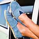 Whelk Espadrilles Blue image