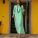 Life Style Maxi Mint Green image