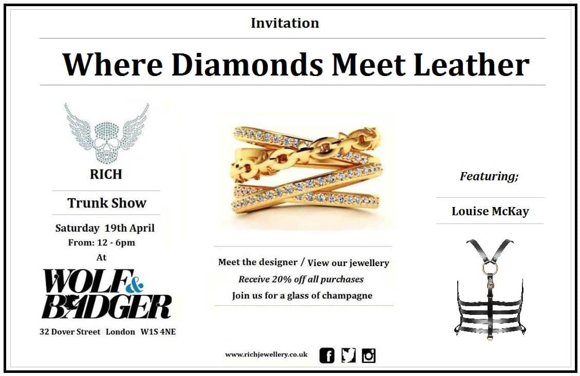rich invite