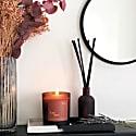 Luna - Calming Lavender + Patchouli Refillable Large Candle image