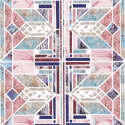 Moisson Silk Scarf image