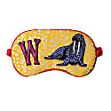 W Is For Walrus Luxe Silk Eye Mask In Giftbox image