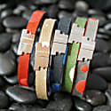 Sierra Grey Silver Bracelet image