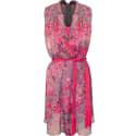 Lilac Dress image