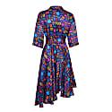 Airmiles Wrap Dress image