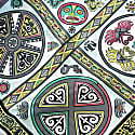 Gran Coclé Opal Silk Scarf image