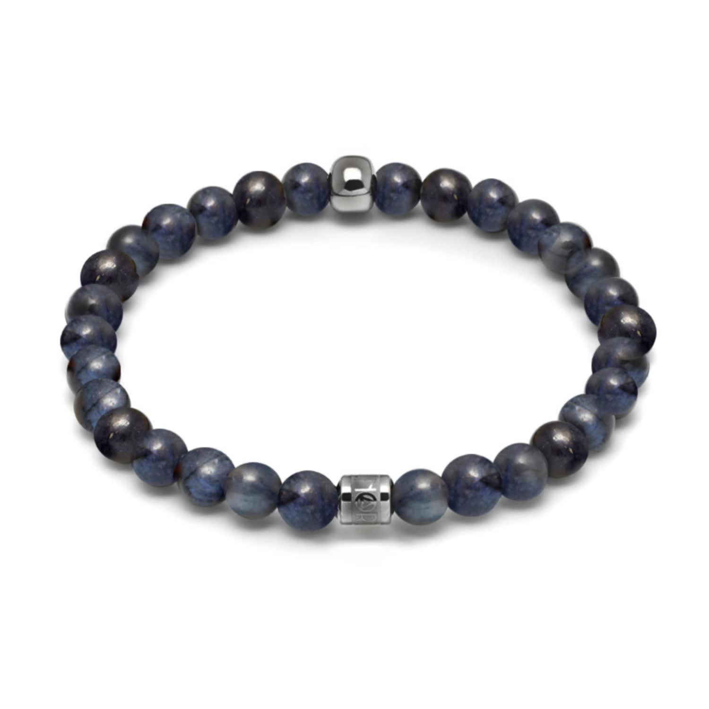 Dumortiriet bracelet