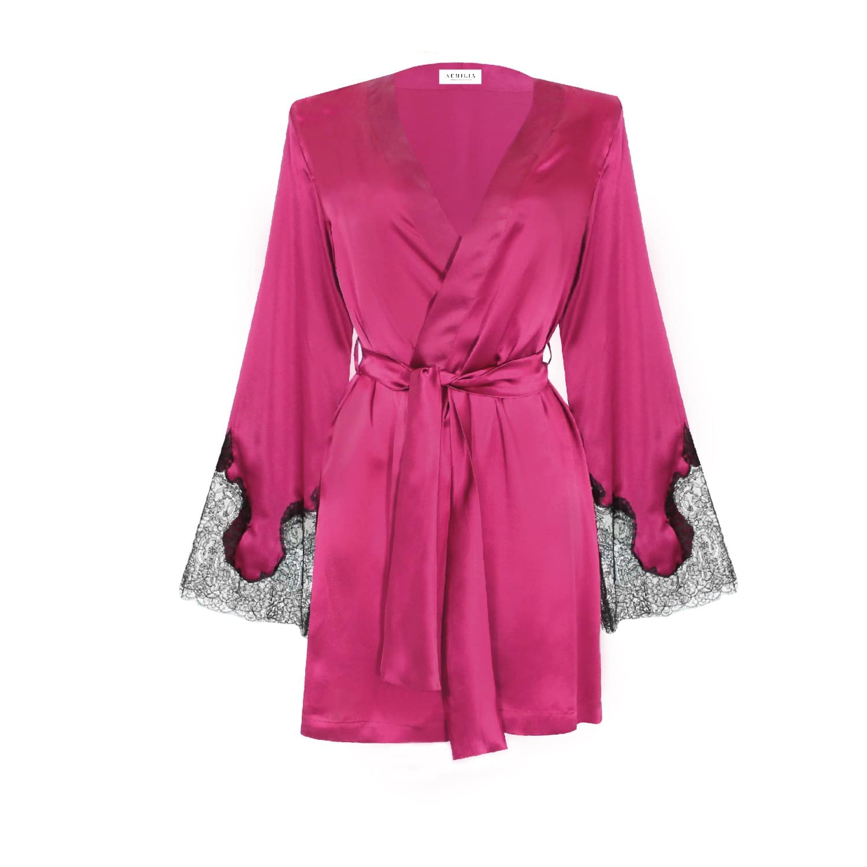 163d6caaf8 Ariana Jewel Luxury Robe image