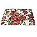 Rosa Rugosa Linen Table Cloth 450 image