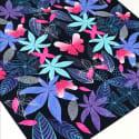 Giclee Print - Pink Butterflies image