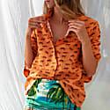 Tigers Linen Shirt image
