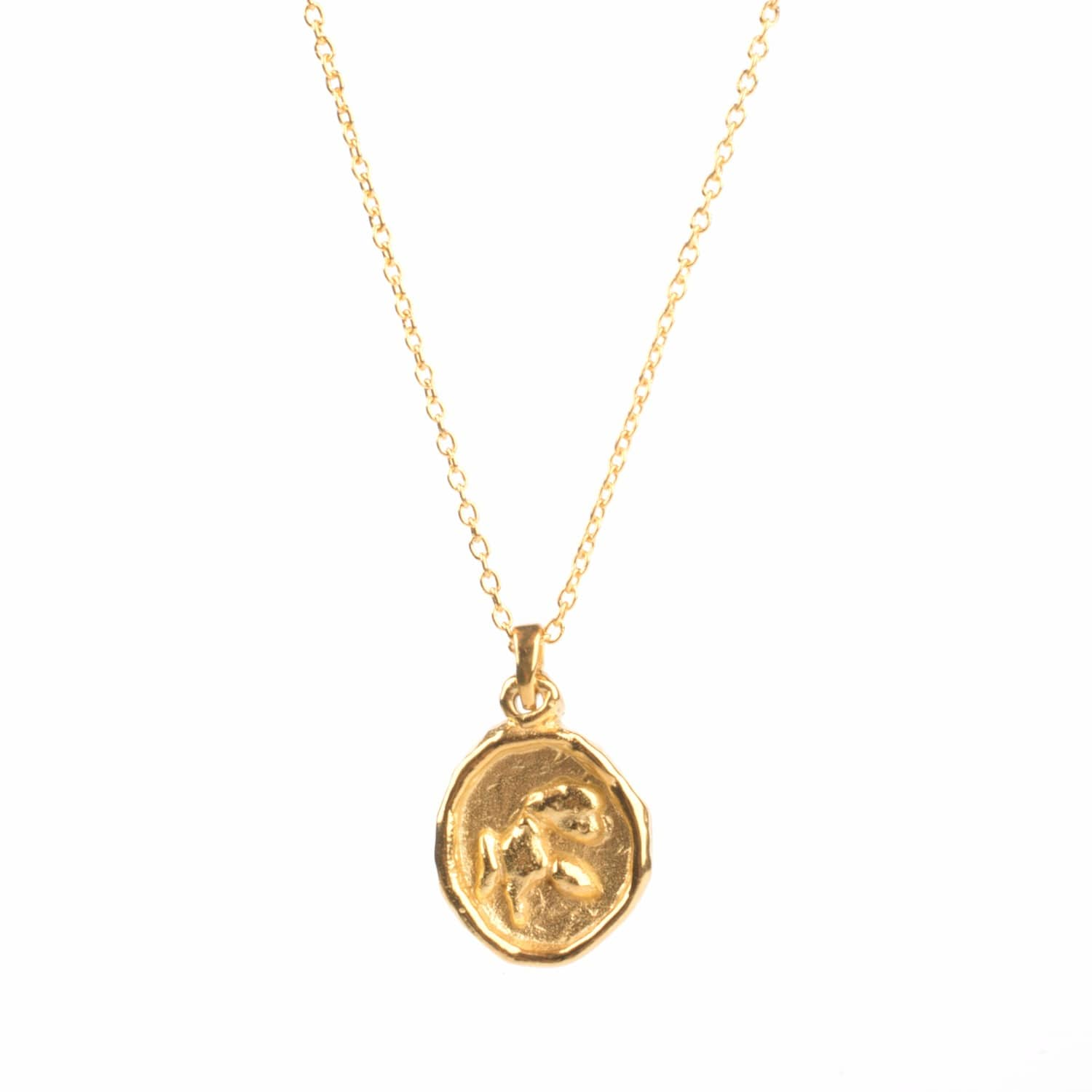 gustav mother necklaces child necklace sold chains yellow l gold view and larger in klimt