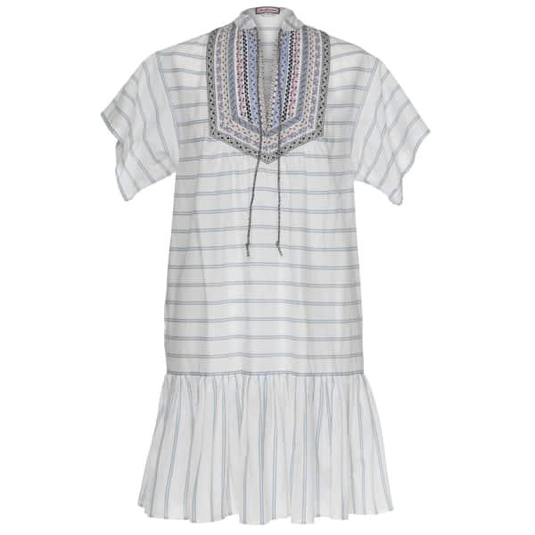 Daydreamer Dress Stripes