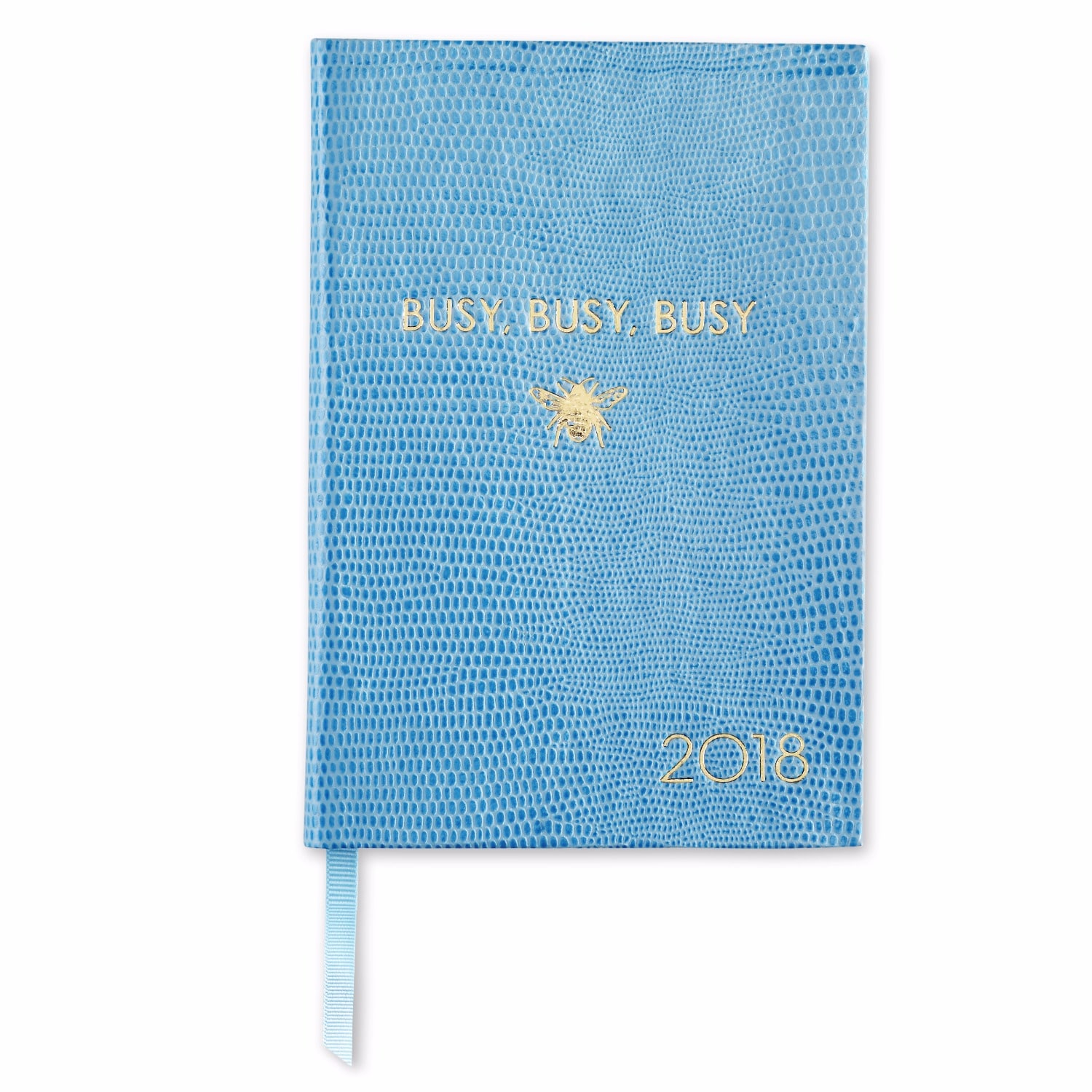 Sloane Stationery - 2018 Pocket Diary Busy Busy Busy