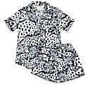 Leopard Short Set - 100% Organic Cotton image
