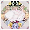 Deer Garden Limited Edition Fine Art Signed Print image