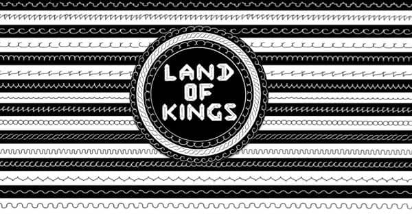 Land of Kings