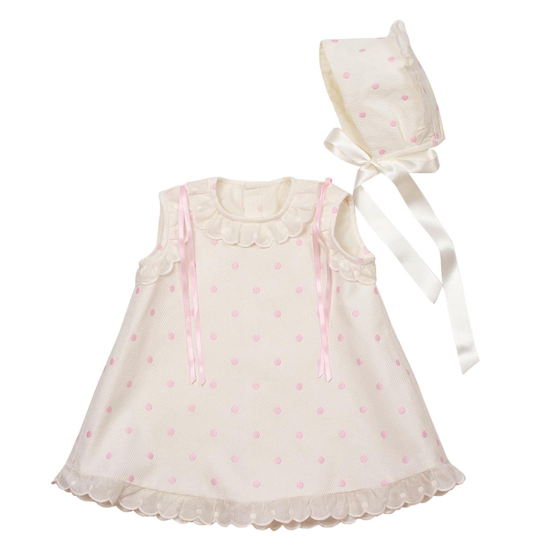 vila Baby Girl Dress Spanish Baby Clothing pany