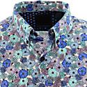 Mitchell Flowerbed Lilac Aqua image