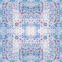 Riad Silk Classic Habotai Scarf image