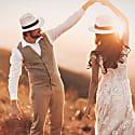 Sun Fedora Genuine Panama Hat Classic image