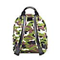 Neoprene Backpack Tokio - Camouflage image