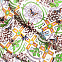 Maxi Slip Dress Montana Tile image