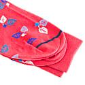 Red Birch Organic Cotton Socks image