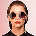 Sulis Sunglasses - White image
