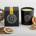 Estate Luxury Scented Candle Noir image