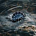 Verne Nautilus Blue - Beads of Rice Bracelet image