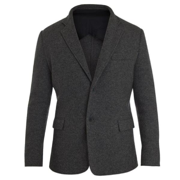 Ash Grey Suit Jacket (42) | Baartmans and Siegel | Wolf & Badger
